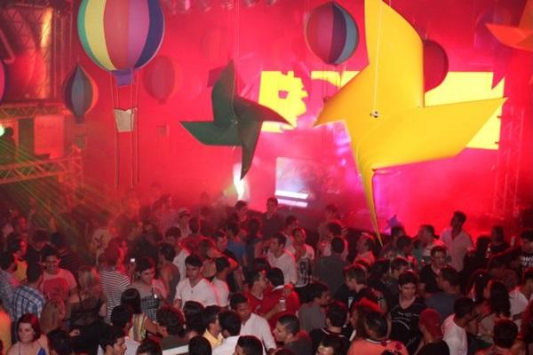 As edições anteriores da festa em Brasília foram um sucesso (Luis Xavier de França/Esp.CB/D.A/D.A Press)