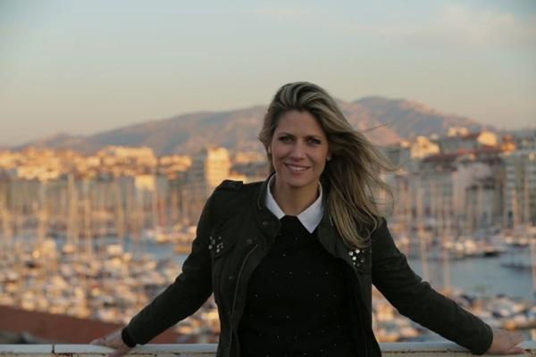 Na temporada comemorativa de 10 anos, Didi Wagner mostrará encantos do litoral sul da França em Lugar incomum  (Vinicius Colé/Divulgação )