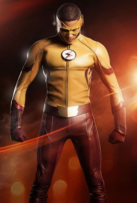 Wally West finalmente se tornará Kid Flash (CW/Divulgação)