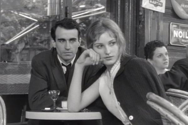 'O Batedor de carteiras' conta o drama de Michel, viciado em bater carteiras  (Reprodução )