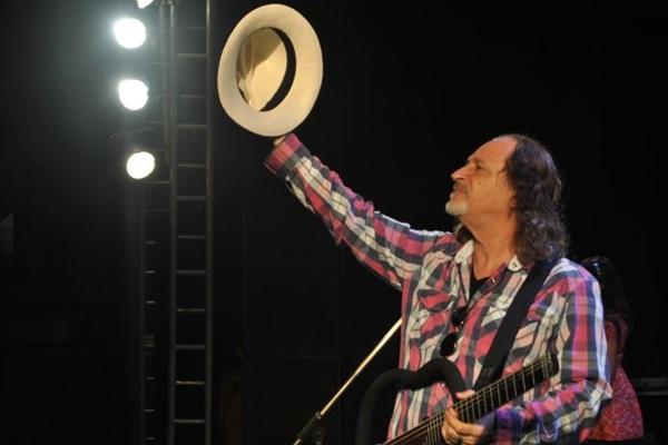 Alceu cantará sucessos da carreira no show acústico (Tati Zanichelli/Divulgação)