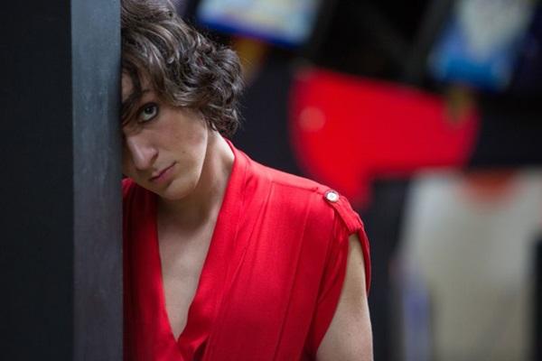 A força da interpretação do estreante Naomi Nero chama a atenção no filme  (Reprodução/Internet)