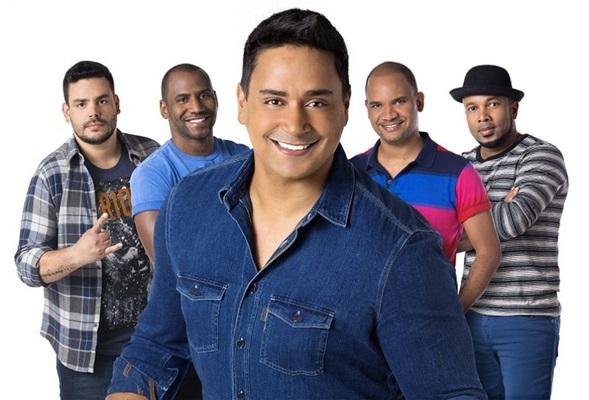 O grupo faz show na festa Circulou Salvador no próximo domingo (André Ramos/Divulgação)