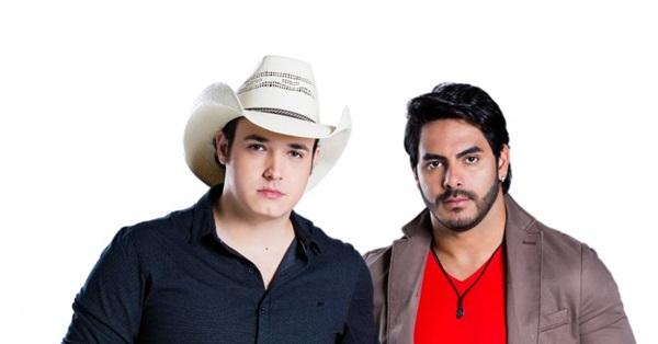 Canções de sucesso da dupla estarão no setlist do show (Mauricio Antonio/Divulgação)