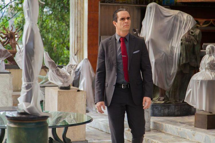 Série Sr. Ávila chega à terceira temporada provando a vocação de mexicanos para novelões ( HBO/Divulgação)