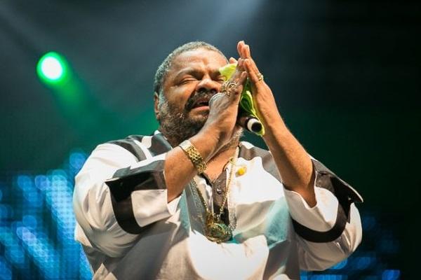 Arlindo Cruz cantará sucessos no festival (Gilberto Evangelista/Divulgação)