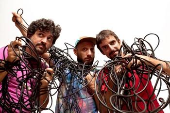 A festa Criolina agita a Arena Baleia amanhã  (Philipe Nago/Divulgação)