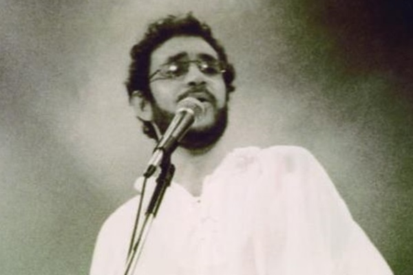 A festa homenageia o músico Renato Russo (Sesc DF/Divulgação)