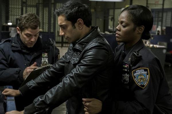 A trama foi inspirada na série 'Criminal justice' da BBC  (HBO/Divulgação)
