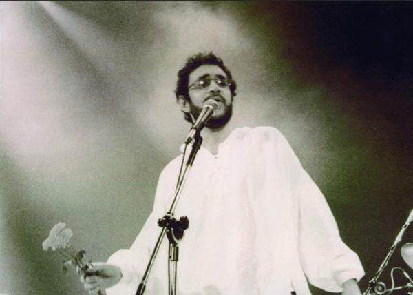 Festa lembra o aniversário de 20 anos da morte de Renato Russo (Sesc DF/Divulgação)