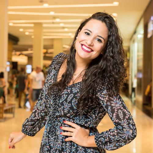 Cantora Mariana Areias é uma das atrações desse mês (Telmo Ximenes/Divulgação)