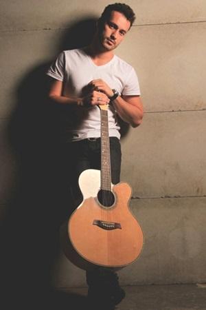Rodrigo Andrade gravará música com Jorge & Mateus (Melina Tavares Comunicação/Divulgação)
