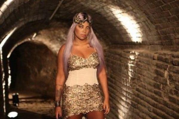Ludmilla cantará o novo hit que está bombando nos rádios e nas pistas de dança 'Bom'  (Instagram/Reprodução)