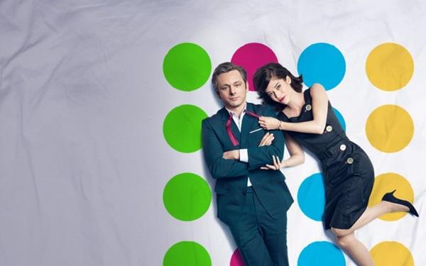 William Masters e Virginia Johnson retornam com a quarta temporada de 'Masters of sex' (HBO/Divulgação)