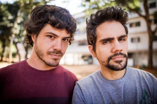 'Catfish Brasil' será apresentado pela dupla Ricardo Gadelha e Ciro Sales (MTV/Divulgação)