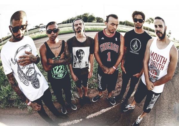 A banda As Verdades de Anabela se apresenta hoje no festival (Fabio Fernandes @ SETE SETE)
