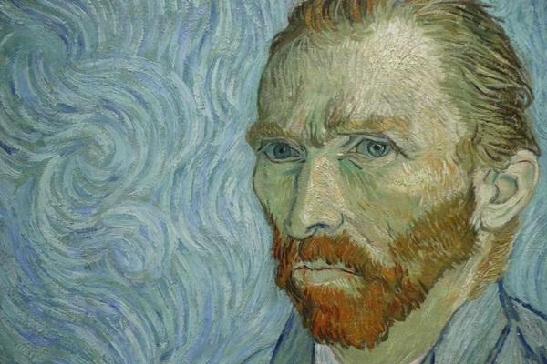 A vida do pintor holandês Vincent Van Gogh é marcada por dualidades