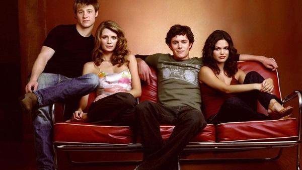 'The O.C.' estará disponível na Netflix em outubro (Warner/Divulgação)