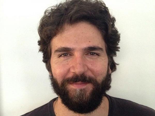 Felipe Bond dirige o longa 'Como você me vê?' (Open Closet/Divulgação)
