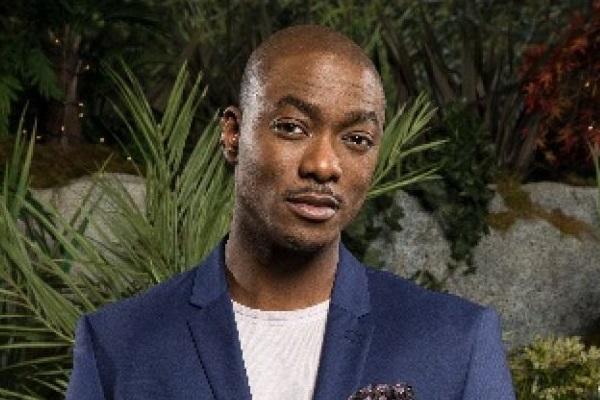 Darius é o primeiro negro a participar do fictício Everlasting (Lifetime/Divulgação)