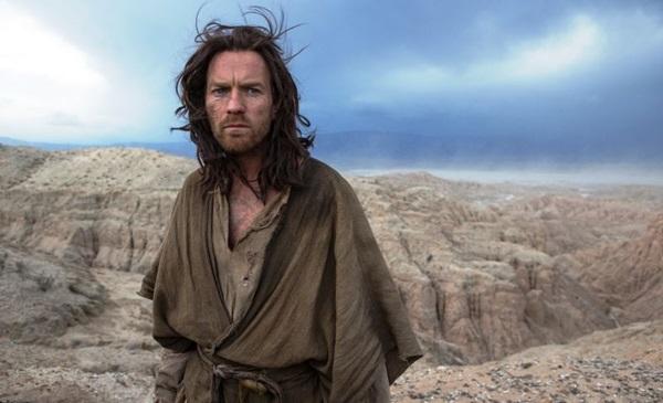 Ewan McGregor tem sido bastante elogiado pela imprensa internacional por 'Últimos dias no deserto' (Reprodução/Internet)