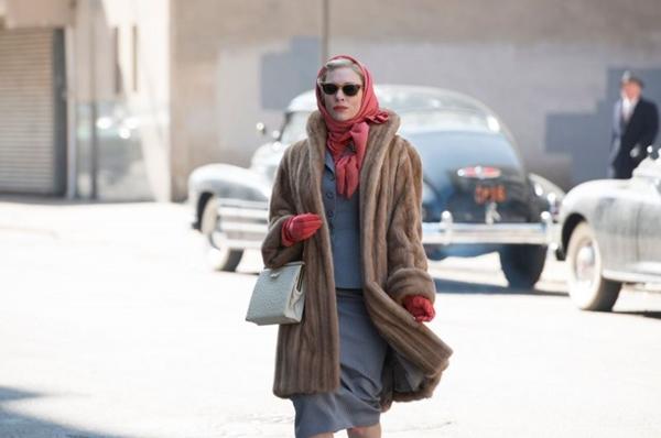 Cate Blanchett interpreta a protagonista Carol, pela qual foi indicada ao Oscar (Mares Filmes/Divulgacao)