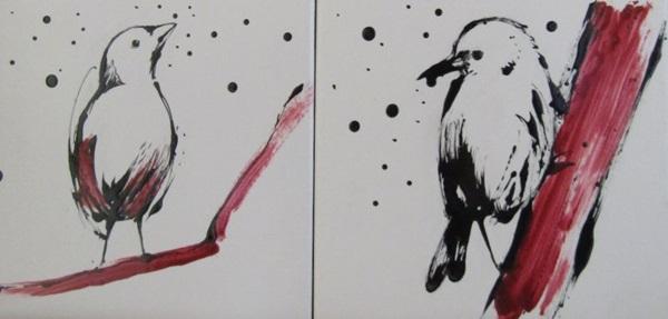 Fernando Horta é um dos artistas que vão expor em Artistas pelo Cerrado (Reprodução/Divulgação)