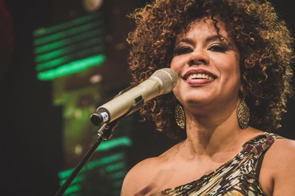 Ana Costa gravou disco em homenagem a Martinho da Vila (Alice Venturi/Divulgação)