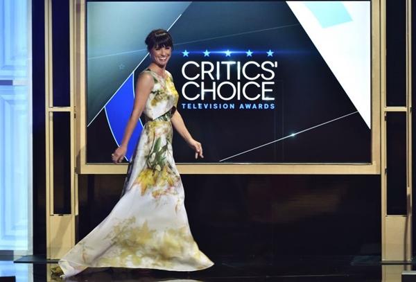 Constance Zimmer se surpreendeu com a indicação ao Emmy (Kevin Winter)