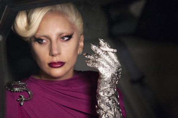 Lady Gaga voltará à trama depois de uma temporada de ausência (Suzanne Tenner/FX)