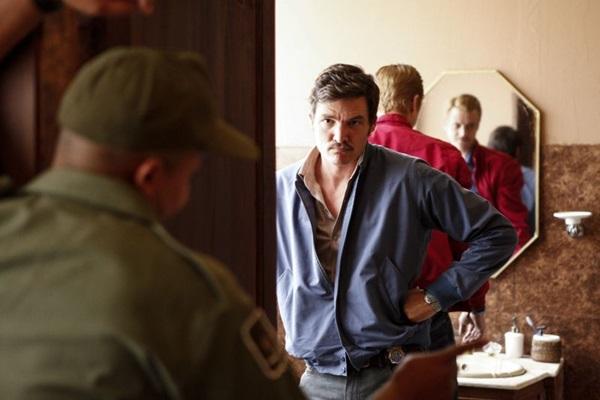 Netflix confirma terceira e quarta temporada de 'Narcos' (Juan Pablo Gutierrez/Netflix/Divulgação)
