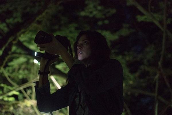 Clichês de filmes de terror pontuam o longa-metragem  (Paris Filmes/Divulgação )