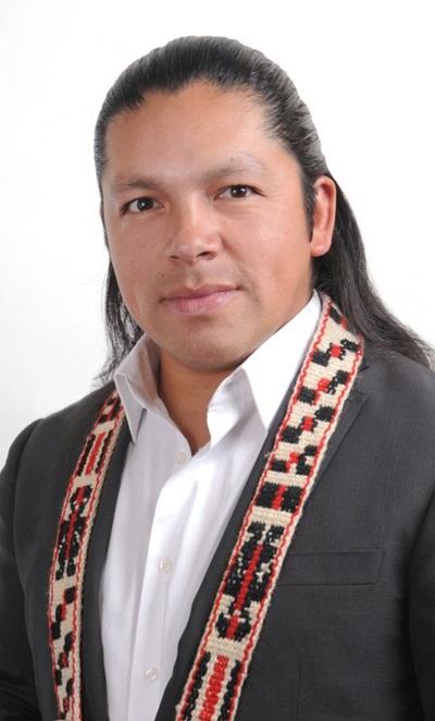 Miguel Angel faz apresentação inédita em Brasília (Embaixada do Chile/Divulgação)
