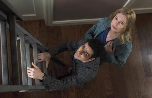 O exorcista ganhará uma versão televisiva com presença do ator Alfonso Herrera (FX/Divulgação)