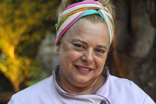 Márcia Pinchemel é defensora dos ingredientes do cerrado e os apresenta em receitas contemporâneas (Helio Montferre/Esp. CB/D.A Press)