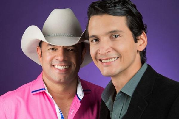 Pedro Paulo & Mateus é uma das atrações de amanhã (ImprensaObjetiva/Divulgacao)