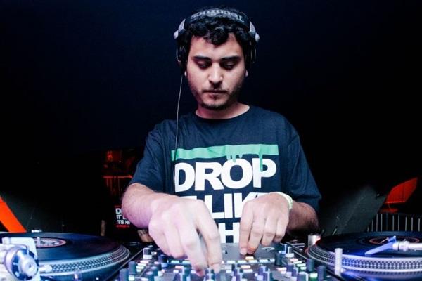 Hugo Drop será um das atrações da festa Drop It like It%u2019s hot %u2013 Freak show  ( Arquivo Pessoal )