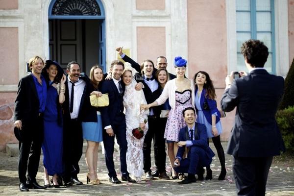 Em 'Meu rei', Emmanuelle Bercot ganhou o prêmio de melhor atriz em Cannes (AgenciaFebre/Divulgação)