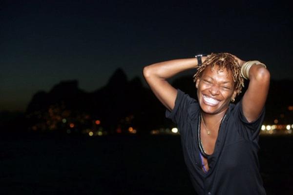 Mart'nália, filha de Martinho da Vila, é compositora, atriz, percussionista e instrumentista (Enny Miranda/Divulgação)