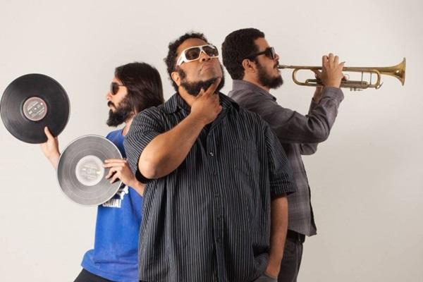 O projeto BNegão Trio é uma das atrações (Felipe Diniz/Divulgacao)