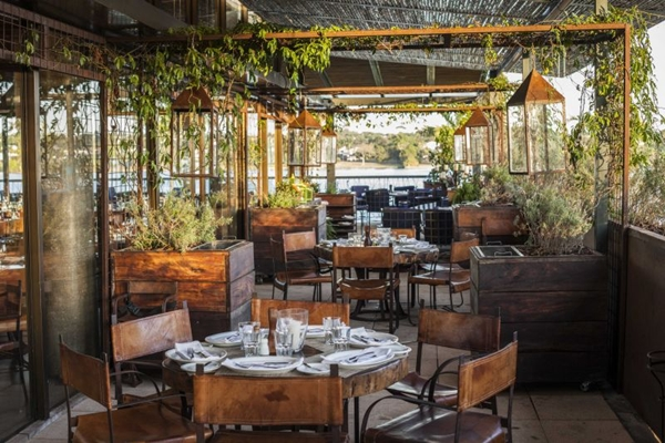 Restaurante Rubaiyat Brasília é uma das opções para aproveitar a primavera