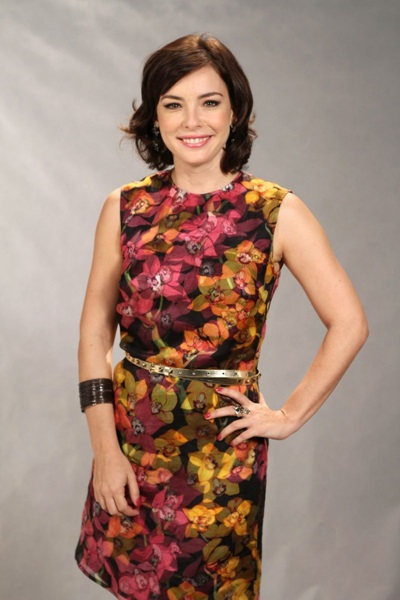 Regiane Alves viverá Beth em 'A lei do amor' (Gil Rodrigues/Esp. Aqui BH)
