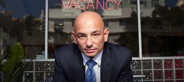Anthony é criador, coprodutor executivo e apresentador do reality show (Travel Channel's/Divulgação)