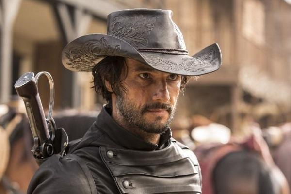 Rodrigo Santoro retorna a produções internacionais em Westworld (John P Johnson/Divulgação)