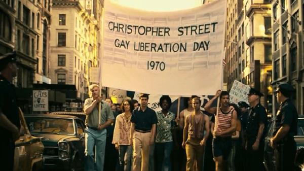 A revolução de Stonewall foi um marco para a comunidade LGBT (Divulgação)