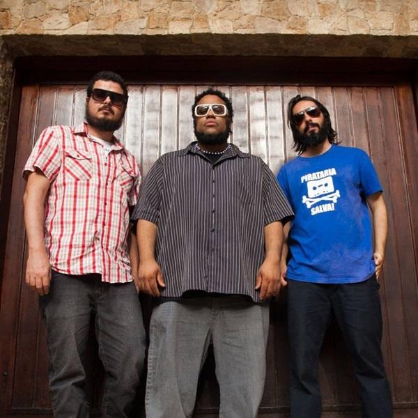 BNegão Trio é uma das atrações da festa (Felipe Diniz/Divulgacao)