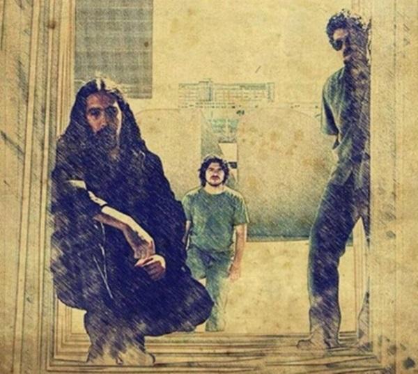 Protofonia é um dos trios que se apresenta no evento (Reynaldo Frota/Divulgação)