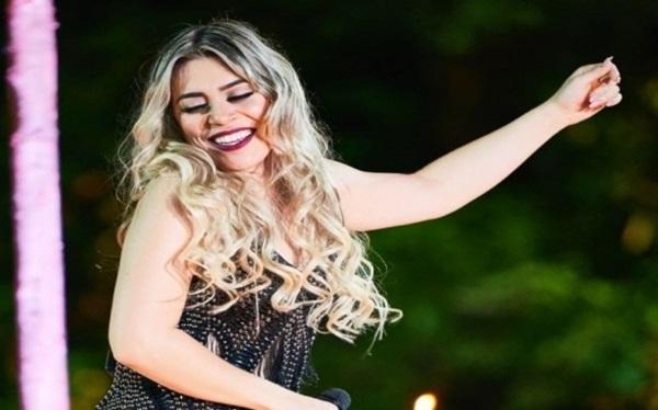 Naiara Azevedo retorna a Brasília embalada pelo sucesso do primeiro disco (Caldi Comunicacao/Divulgacao)