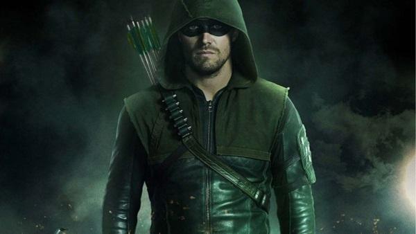 O Arqueiro Verde precisa formar uma nova equipe de vigilantes (Reprodução/Internet)