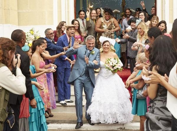A quarta temporada do' Vai que cola' terá novos personagens e cenografia  (Guto Costa/Multishow)